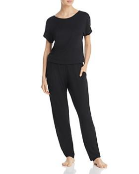 9faed0b9cbd62 Hanro Women's Sleepwear: Luxury Sleepwear, Robes & More - Bloomingdale's
