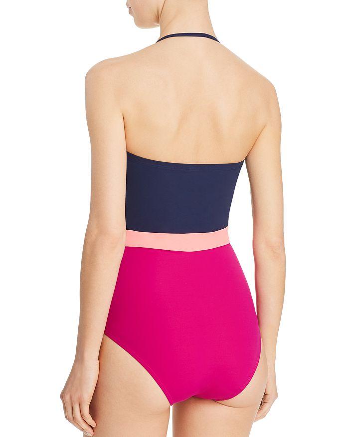 daeb8d96593 Flagpole Rita One Piece Swimsuit | Bloomingdale's