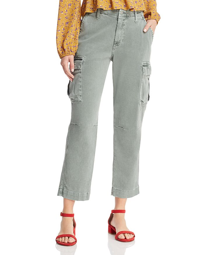 Hudson - Jane Relaxed Cargo Pants