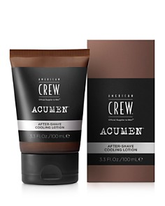American Crew Acumen - ACUMEN™ After-Shave Cooling Lotion - 100% Exclusive