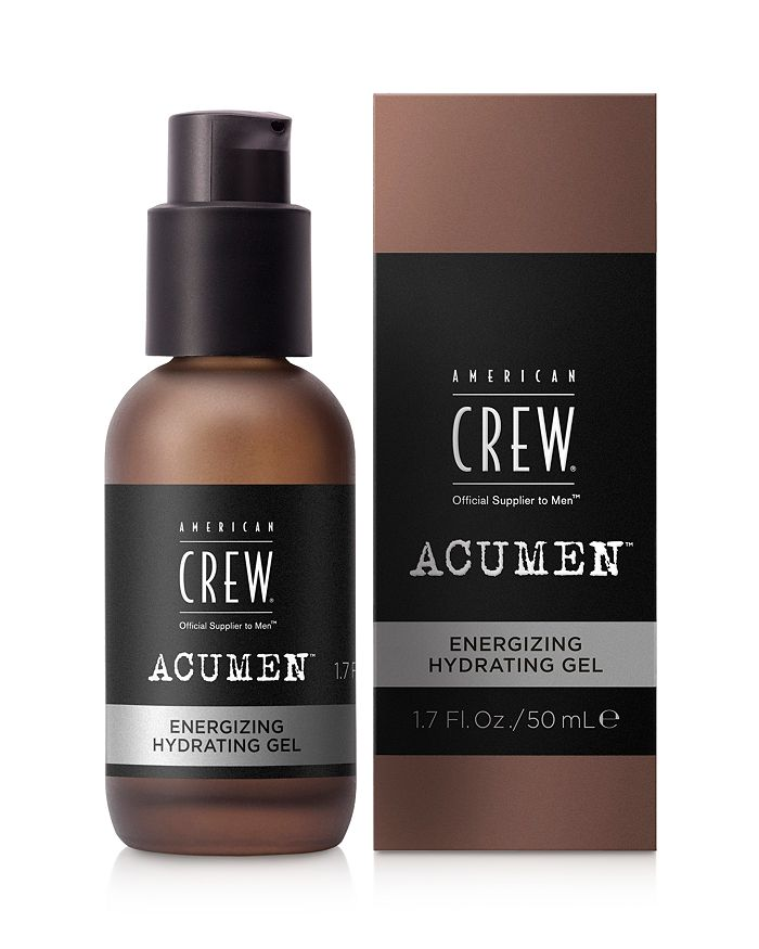 American Crew Acumen - ACUMEN™ Energizing Hydrating Gel - 100% Exclusive