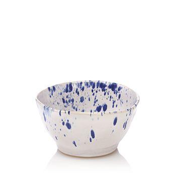 VIETRI - Aurora Ocean Splatter Cereal Bowl - 100% Exclusive