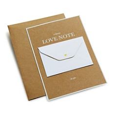 Sugar Paper - Love Note Tiny Valentine Message Card