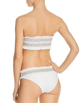 Tory Burch - Costa Hipster Bikini Bottom
