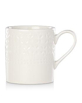 kate spade new york - Willow Drive Mug