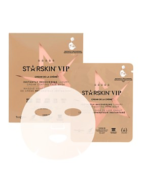 STARSKIN - VIP Cream de la Crème Instantly Recovering Luxury Cream Coating Face Mask