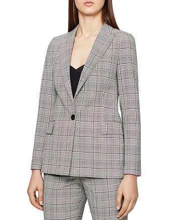 REISS - Alenna Tailored Blazer