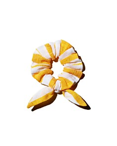 Lemlem - Printed Scrunchie