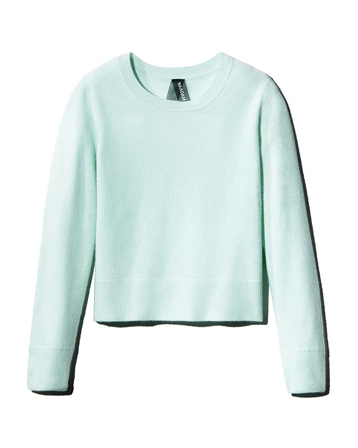 Naadam - Brushed Cashmere Sweater