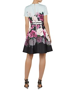 Ted Baker - Wilmana Magnificent Skater Dress