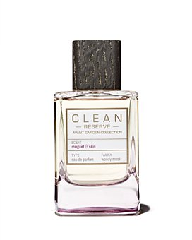 CLEAN Reserve Avant Garden Collection - Muguet & Skin Eau de Parfum 3.4 oz.