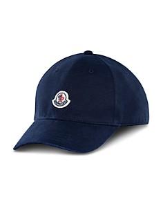 Moncler - Unisex Logo Cap