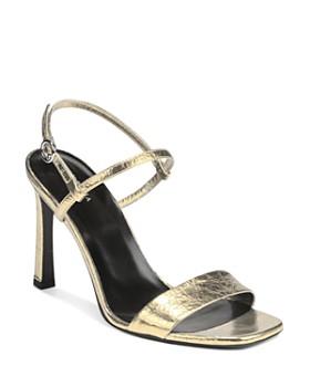 eefb8cc4811 Via Spiga - Women s Ren High-Heel Sandals ...