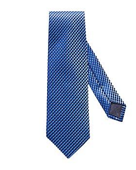 Eton - Dot Silk Classic Tie