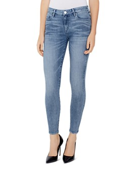 Parker Smith - Ava Skinny Jeans in Cove