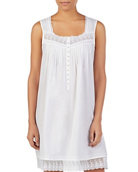 Eileen West - Sleeveless Short Chemise - 100% Exclusive
