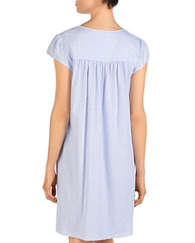 3dd669a0f9 ... Eileen West - Cap-Sleeve Short Nightgown. Quick View