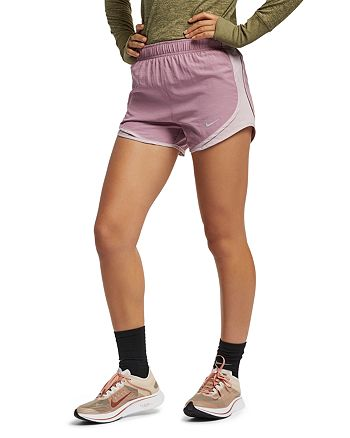 Nike - Tempo Color-Block Shorts