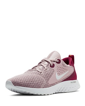 Nike - Women's Nike Legend React Low-Top Sneakers