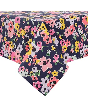 """kate spade new york - Wildflower Bouquet Tablecloth, 60"""" x 120"""""""