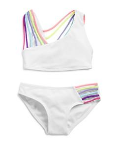 Peixoto - Girls' Olivia Strappy Two-Piece Swimsuit - Little Kid, Big Kid