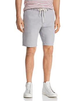 720f146169 Scotch & Soda - Relaxed Fit Drawstring Shorts ...