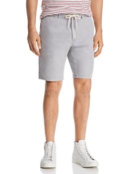 Scotch & Soda - Relaxed Fit Drawstring Shorts