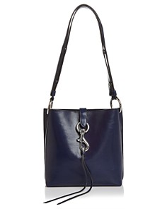 Rebecca Minkoff - Megan Small Leather Shoulder Bag