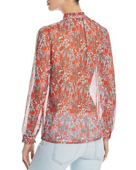 MKT Studio - Chamana Kensington Printed Shirt