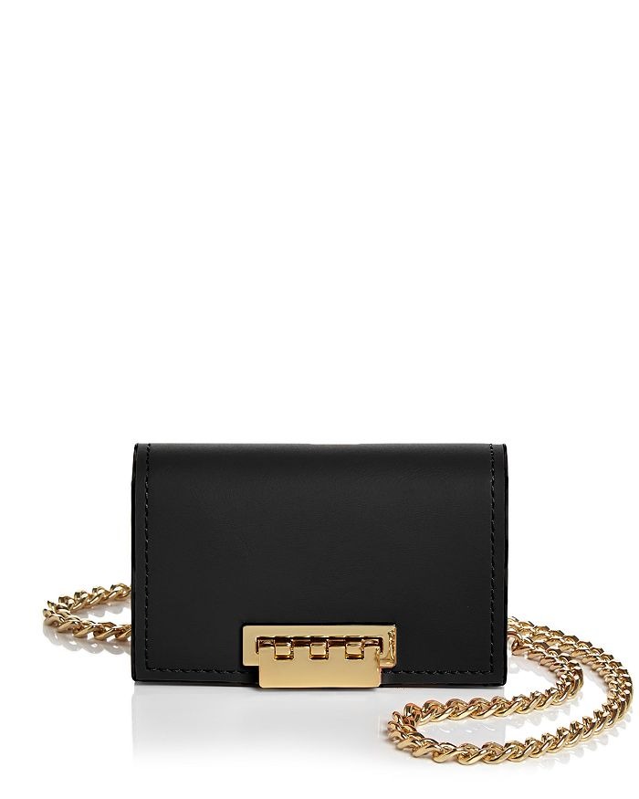 ed1186b1b554 ZAC Zac Posen Earthette Leather Convertible Belt Bag | Bloomingdale's