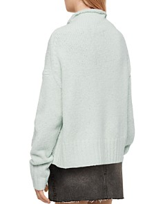 ALLSAINTS - Bay Funnel-Neck Sweater