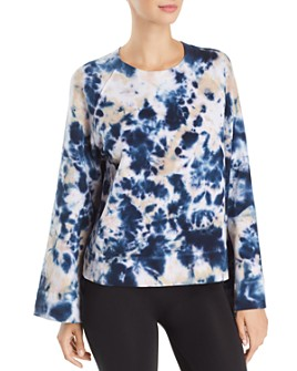 Electric & Rose - Sol Tie-Dye Sweatshirt
