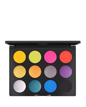 M·A·C - Art Library: It's Designer Eyeshadow Palette