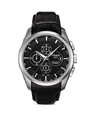 Tissot Accessories COUTURIER AUTOMATIC CHRONOGRAPH, 43MM