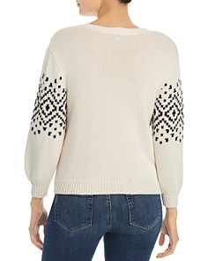 Joie - Talena Fair Isle Sweater