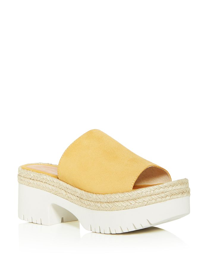 9bb67c03428 Women's Whitney Weatherproof Espadrille Platform Sandals