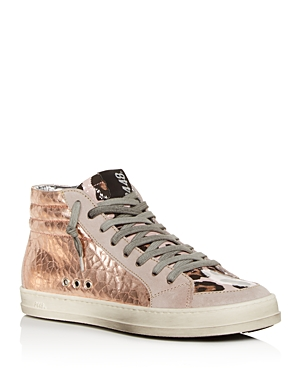 P448 Sneakers WOMEN'S SKATE MID-TOP SNEAKERS