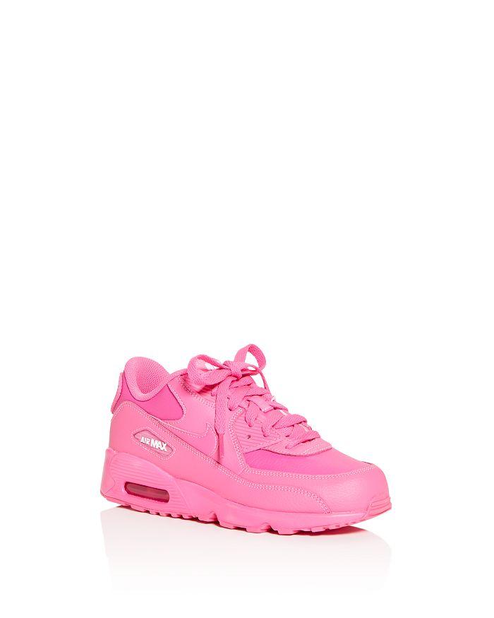 b7b4a98ac Nike - Girls  Air Max 90 Low-Top Sneakers - Toddler