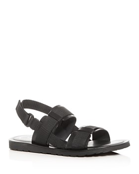 Kenneth Cole - Men's Coast Leather Sandals