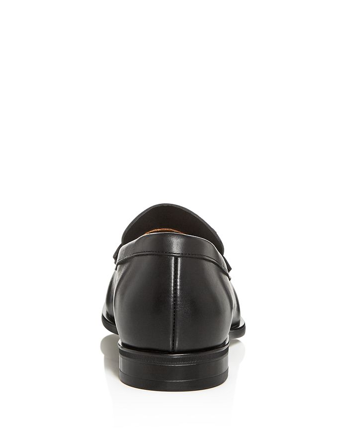 0c76d458054 Aquatalia Men s Adamo Weatherproof Leather Penny Loafers ...