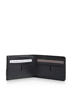 Tumi - Alpha Slim Single Billfold Wallet