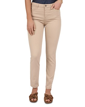Gerard Darel - Nicky High Rise Regular Slim Jeans