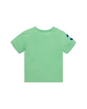 Ralph Lauren - Boys' Cotton Jersey Crewneck Tee - Baby