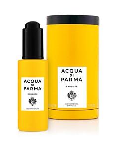 Acqua di Parma - Barbiere Shaving Oil