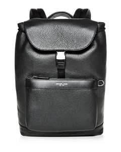 c964db281a38 Michael Kors Henry Leather Backpack | Bloomingdale's