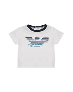 Armani - Boys' Graphic-Logo Tee - Baby