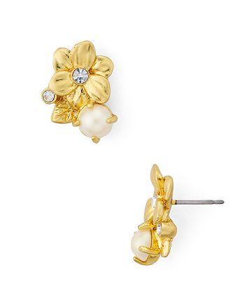 kate spade new york - Wild Garden Earrings
