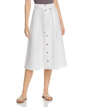 0515788fd Midi Women's Skirts: A Line, Full, Midi, Maxi & More - Bloomingdale's