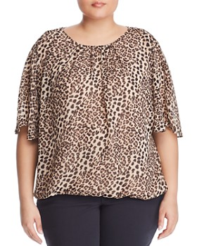 3ea5f3713ca Designer Plus Size Tops and Shirts - Bloomingdale s