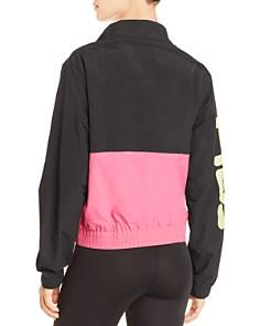 FILA - Miguela Color-Block Track Jacket